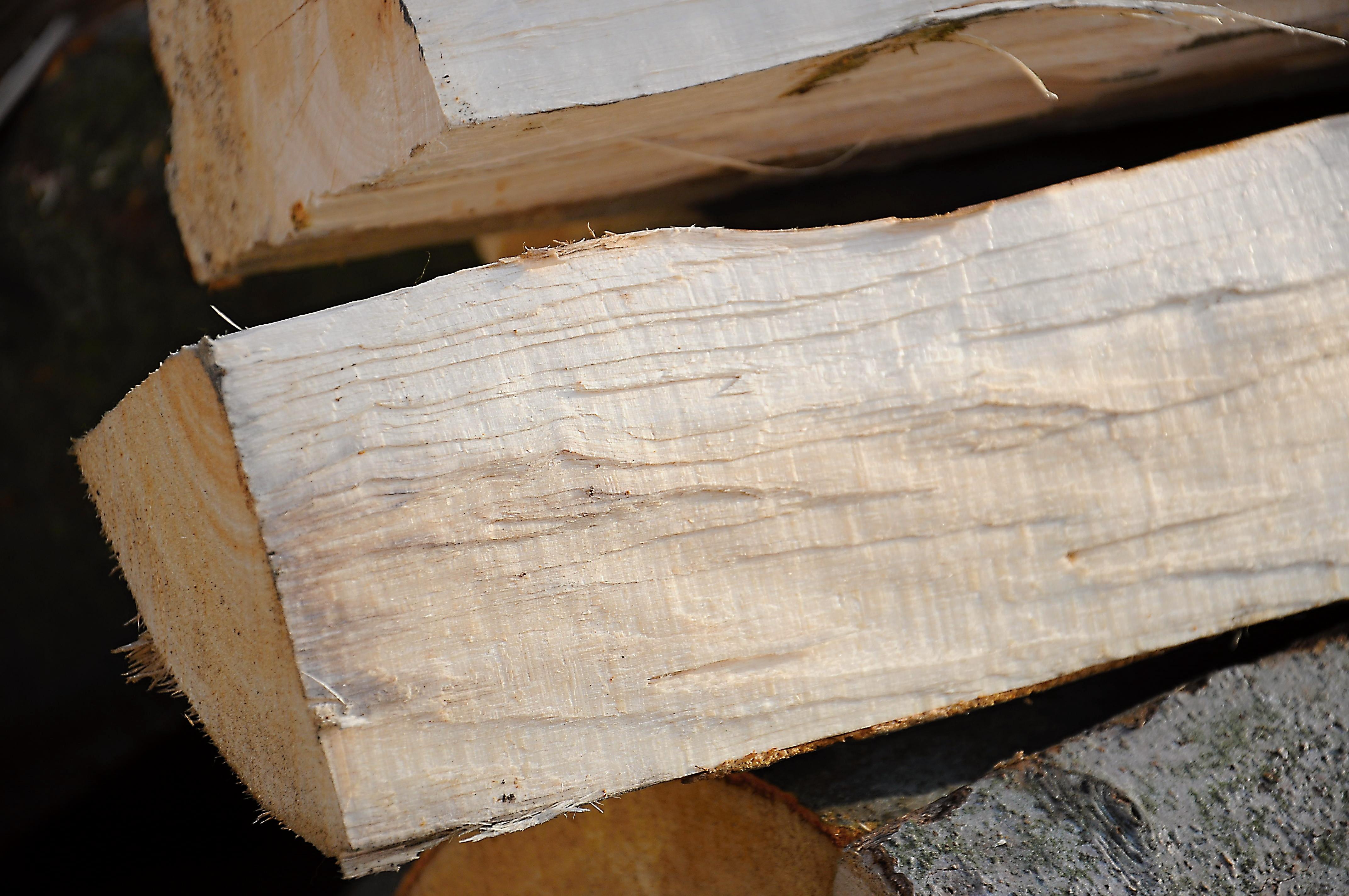 DřevoNavrátil - buk, polena 33 cm